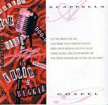 The Acappella Company - Acappella Gospel