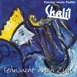 Chalil - Sehnsucht nach Zion (Klezmer meets Psalter