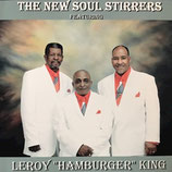 Soul Stirrers - The New Soul Stirrers