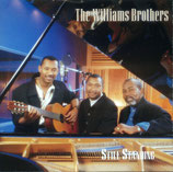 Williams Brothers - Still Standing CD