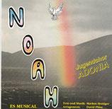 Adonia : NOAH-Musical - Jugendchor Adonia