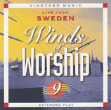 Vineyard - Winds Of Worship 9  (Live From Sweden)