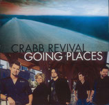 Crabb Revival - Going Places