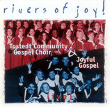 Tostedt Community Gospel Choir & Joyful Gospel - Rivers of Joy