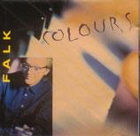 Dieter Falk - Colours