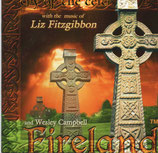 Prophetic Concert of Worship with the music of Liz Fitzgibbon and Wesley Campbell - Fireland