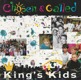 King's Kids - Chosen Called