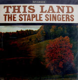 Staple Singers - This Land