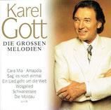 Karel Gott - Die grossen Melodien
