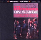 Statesmen - The Statesmen On Stage