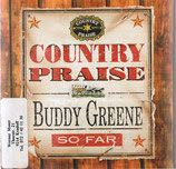 Buddy Greene - So Far