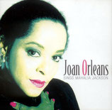 Joan Orleans sings Mahalia Jackson