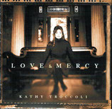 Kathy Troccoli - Love And Mercy