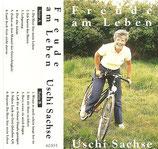 Uschi Sachse - Freude am Leben