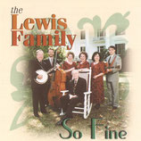 The Lewis Family - So Fine
