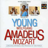 The New London Chorale - The Young Mozart