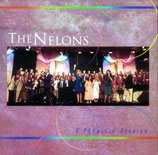 Nelons - A Promised Reunion (Live) CD-