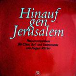 Singkreis Frohe Botschaft - Hinauf gen Jerusalem
