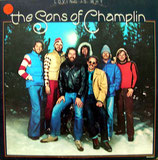 The Sons of Champlin - Loving Is Ehy