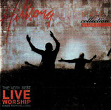Hillsong Australia - Ultimate Collection Volume II ; The Very Best Live Worship Songs From Hillsong