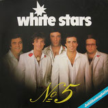 WHITE STARS - No.5 Jubiläumsplatte