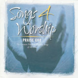 Songs 4 Worship - Praise God 2-CD