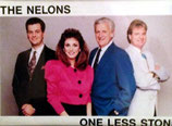 Nelons - One Less Stone