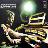 Rob van Dyke - Amazing Grace (Vinyl-LP)
