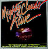 Mighty Clouds Of Joy - Live At Montreux
