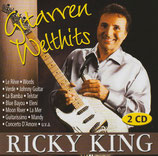 Ricky King - Gitarren Welthits (2 CD)