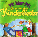 Wir loben dich - Die schönsten Kinderlieder 3+4 CD