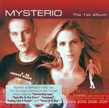 MYSTERIO - The 1st Album