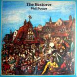 Phil Potter - The Restorer