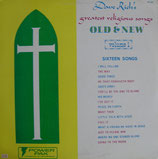 Dave Rich - Greatest Religious Songs 1