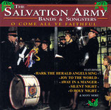 Salvation Army Bands & Songsters - O Come All Ye Faithful