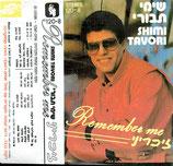 Shimi Tavori - Remember Me