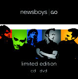 Newsboys - Go (Limited Edition)