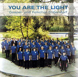 Gospel-und Folkchor Dübendorf - You Are The Light