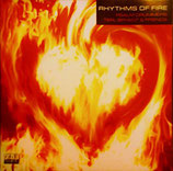 PSALM DRUMMERS - Rhythms Of Fire