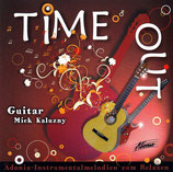 Mike Kaluzny, Guitar - Time Out