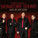 Ernie Haase & Signature Sound - Here We Are Again