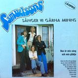 Samuelsons - Sänger Vi Gärna Minns