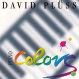 David Plüss - Piano Colors