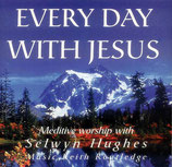 Keith Routledge - Every Day With Jesus