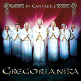 GREGORIANIKA - In Cantable