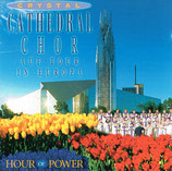 Crystal Cathedral Choir - Auf Tour in Europe