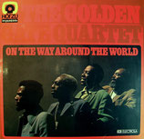 Golden Gate Quartet - On The Way Around The World