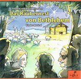 Dagmar & Klaus Heizmann - Das Räubernest von Bethlehem