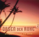Wolfgang Zerbin - Oasen der Ruhe 2