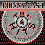 Johnny Cash - The Hits (Mercury)